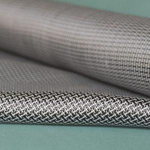 fibra de carbono y fibra de vidrio